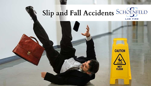 Company Vehicle Accidents Schoenfeld - Feature Image-2