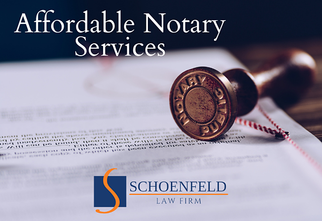 Affordable Notary Services
